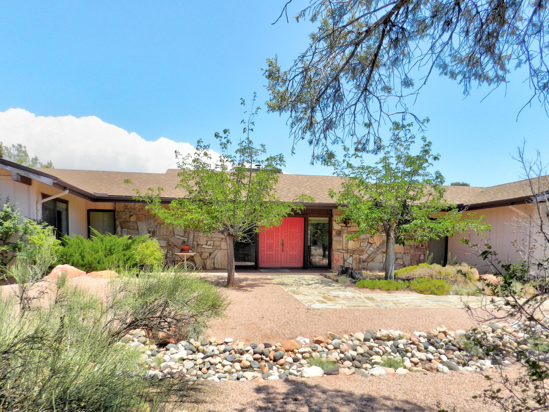 440 El Camino Rd Sedona, AZ 86336