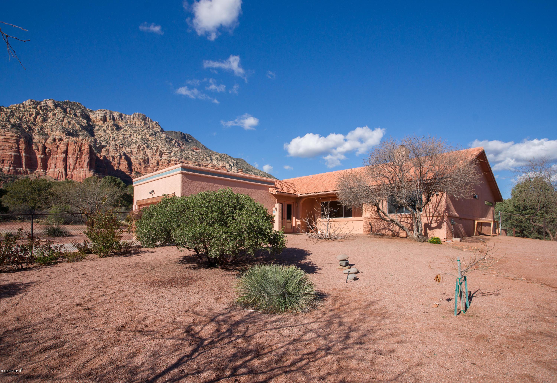 3350 Valley Vista Drive Sedona, AZ 86351
