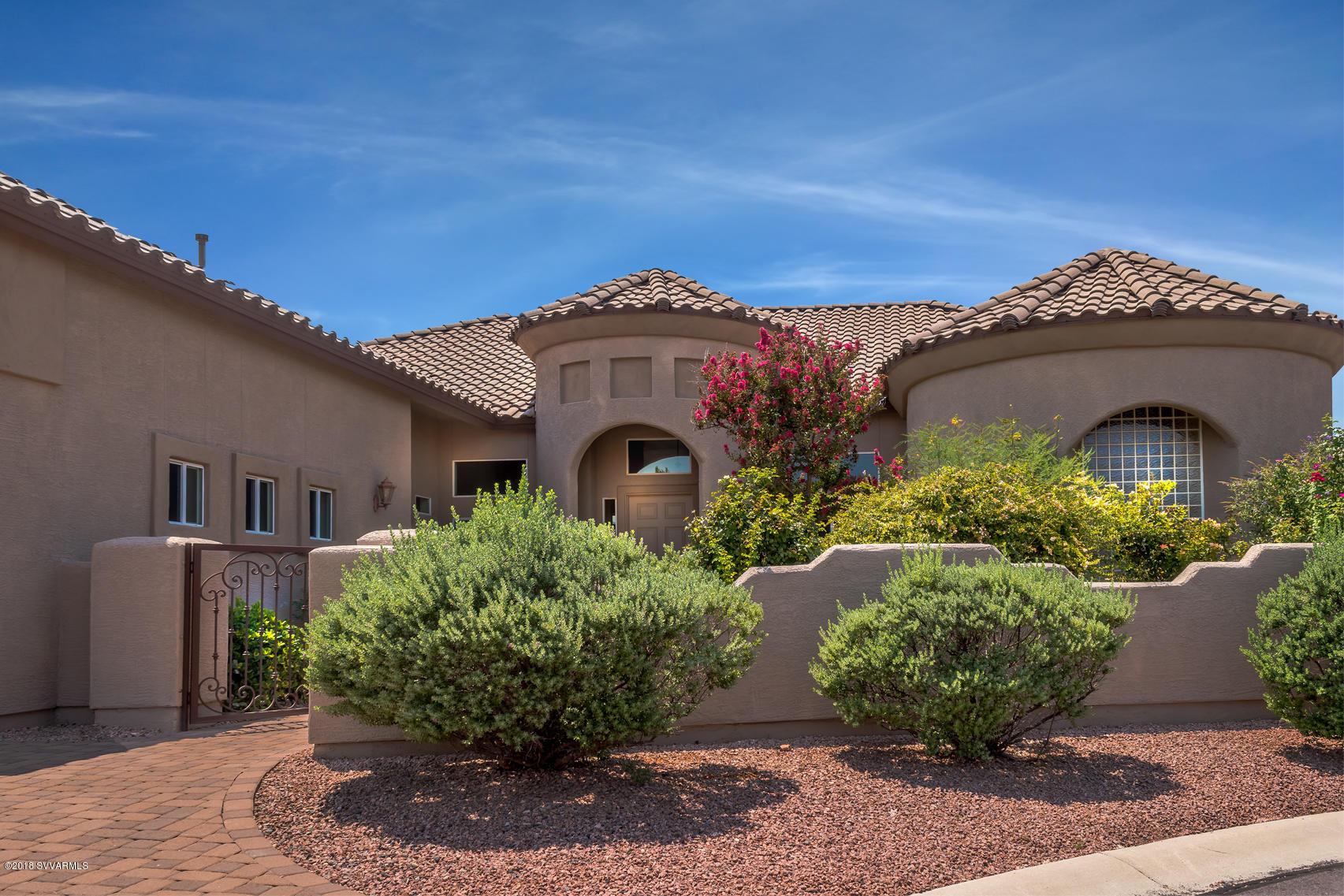 970 S Sandstone Court Cornville, AZ 86325