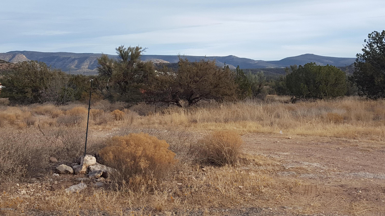 4610 E Cedar Rimrock, AZ 86335