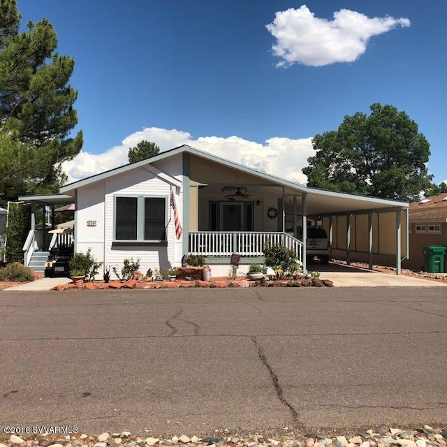 2050 Az-89A #236 Cottonwood, AZ 86326