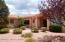 80 Manzanita Lane, Sedona, AZ 86336