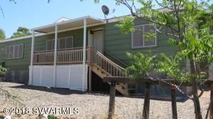 4917 N Pow Wow Pass, Rimrock, AZ 86335
