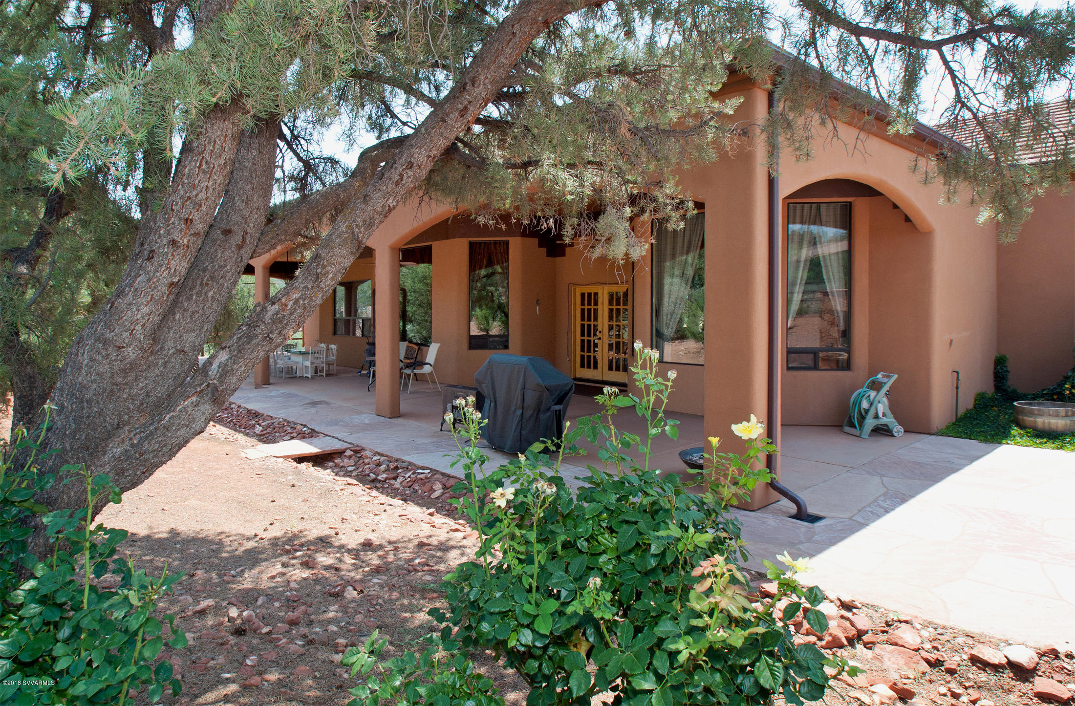 2 Chrysona Lane Sedona, AZ 86336