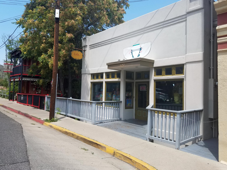 420 Hull Ave Jerome, AZ 86331