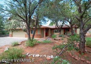 285 Hohokam Drive, Sedona, AZ 86336