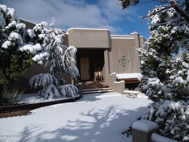 25 Emerald Court Sedona, AZ 86336
