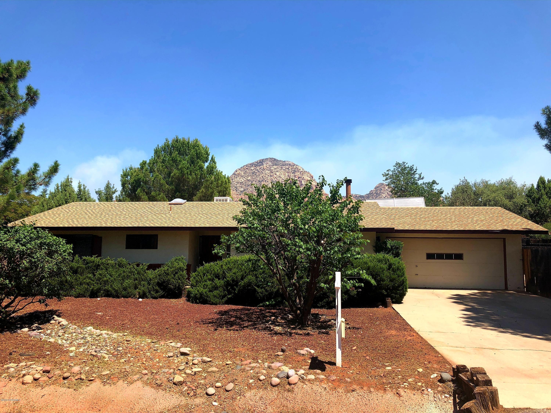 125 Roadrunner Rd Sedona, AZ 86336