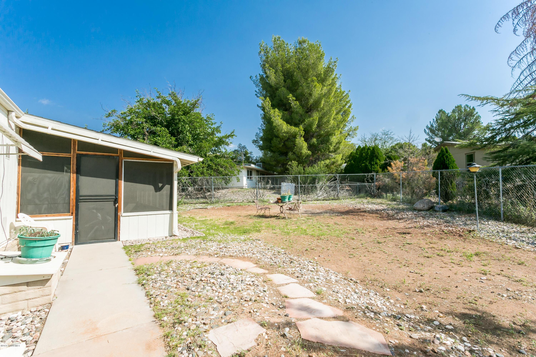 10775 E Quail Run Rd Cornville, AZ 86325