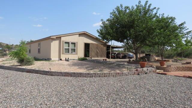 5475 Bice Rd Rimrock, AZ 86335