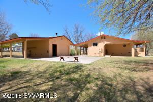 9770 E Cornville Rd, Cornville, AZ 86325