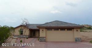 3960 E Ormand, Rimrock, AZ 86335