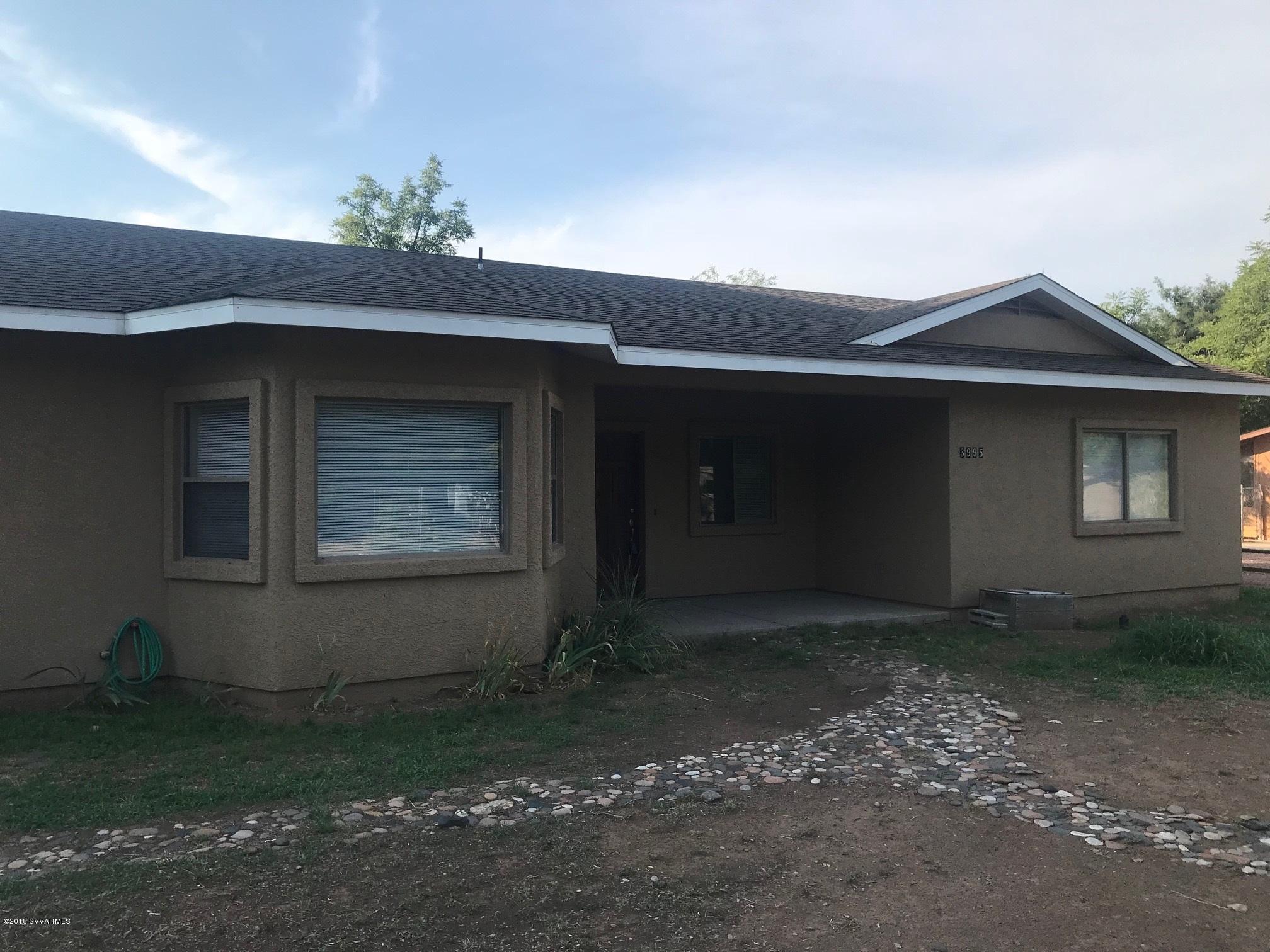 3995 E Beaver Vista Rd Rimrock, AZ 86335