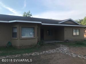 3995 E Beaver Vista Rd, Rimrock, AZ 86335