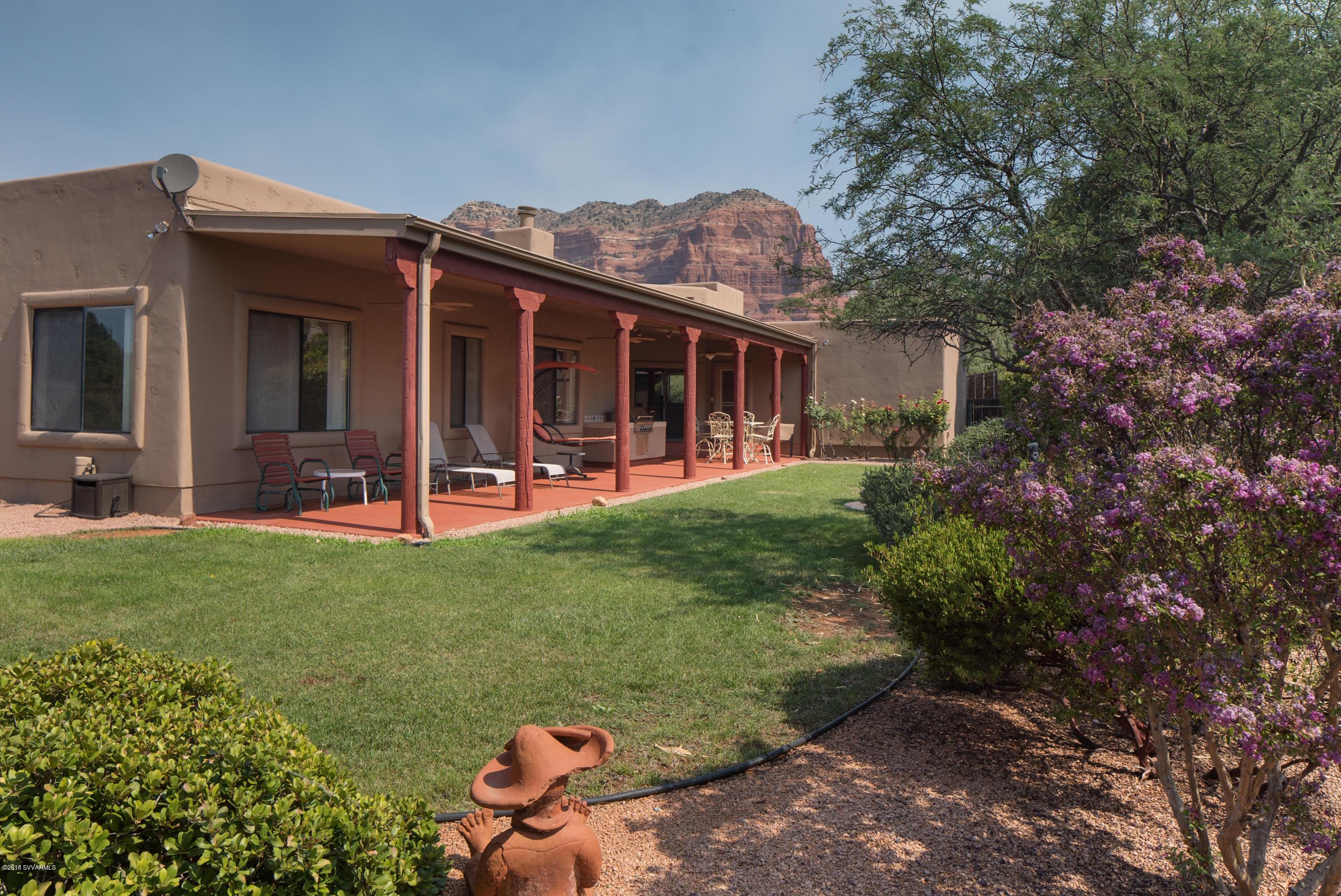 265 Pinon Woods Drive Sedona, AZ 86351