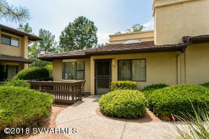 191 Copper Springs Drive, Sedona, AZ 86351