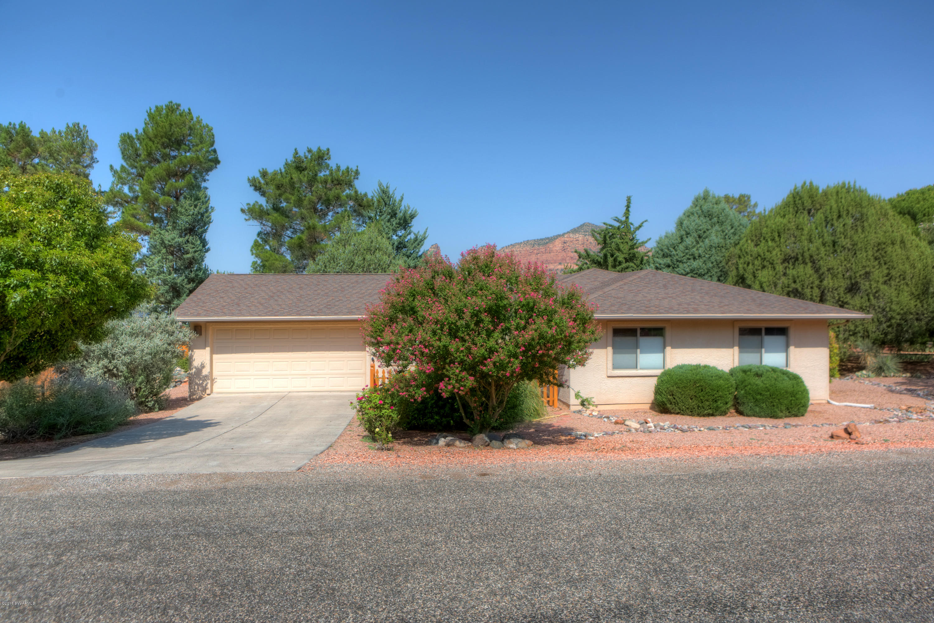 30 Broken Arrow Drive Sedona, AZ 86351