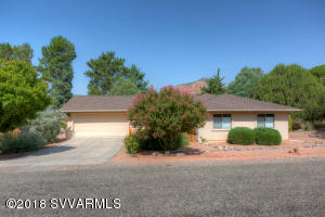 30 Broken Arrow Drive, Sedona, AZ 86351