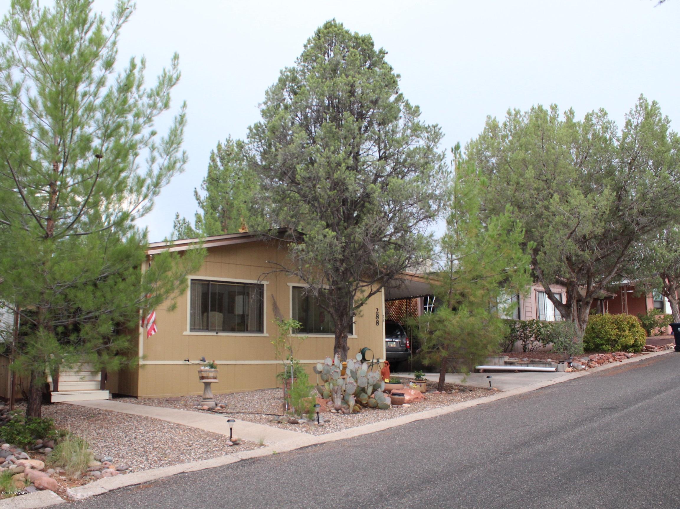 6770 W State Route 89A ##78 Sedona, AZ 86336