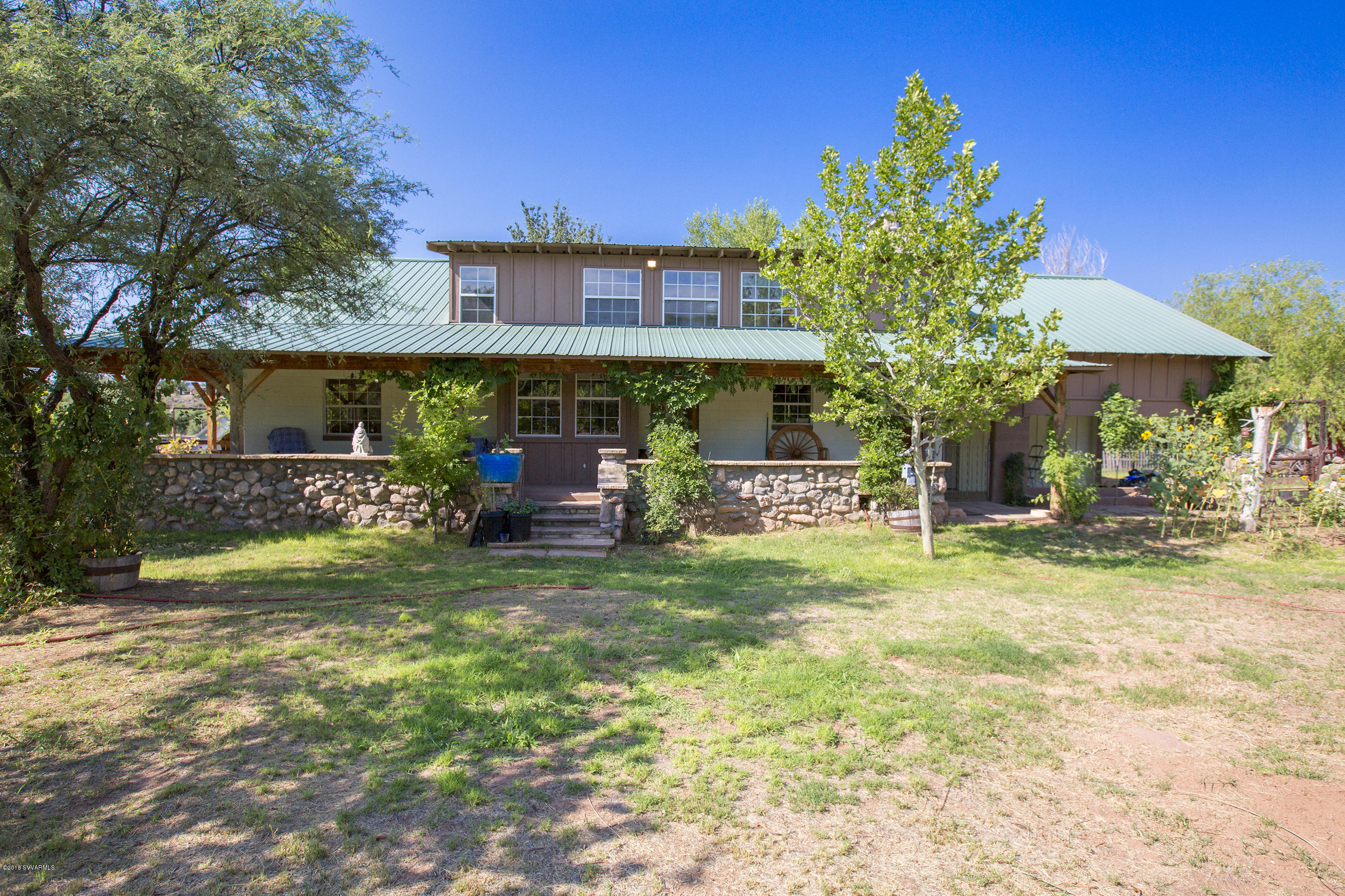2030 S Hogan Lane Cottonwood, AZ 86326