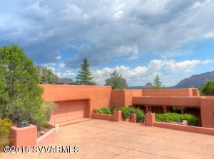105 Rolling Drive, Sedona, AZ 86336