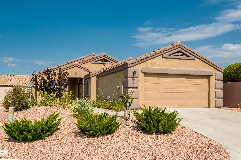 500 S Santa Fe Tr Cornville, AZ 86325