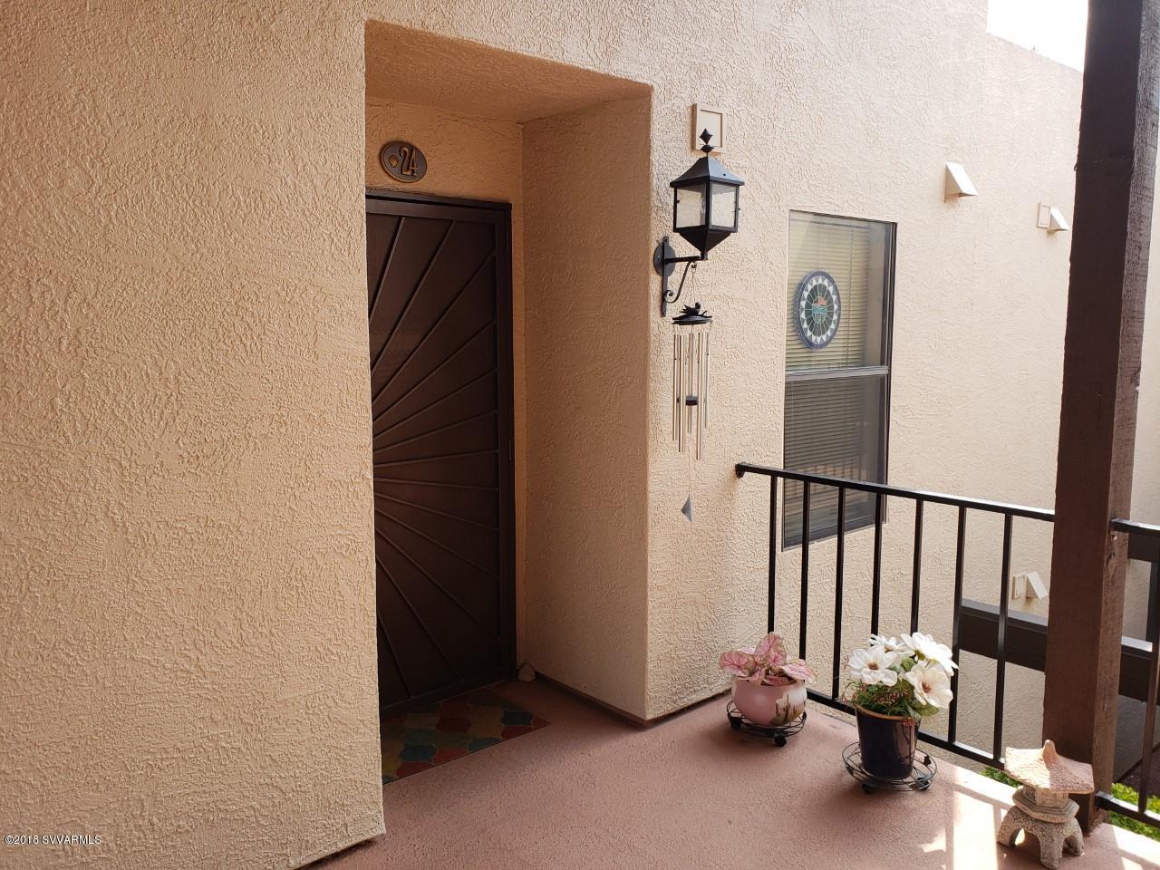 65 Verde Valley School Rd #E24 Sedona, AZ 86351