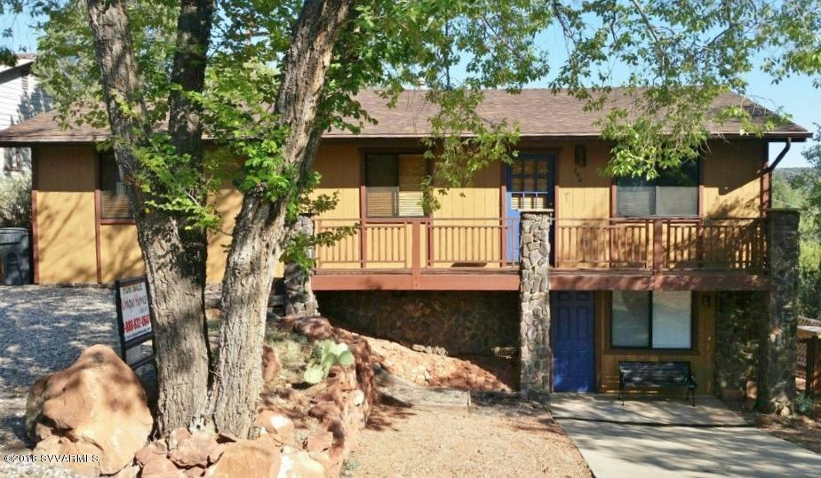390 Coffee Pot Drive Sedona, AZ 86336