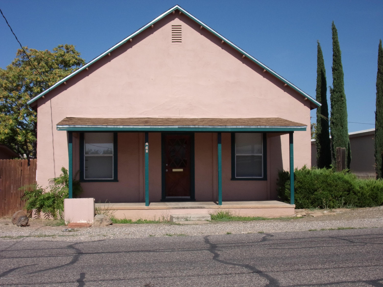 448 S 1ST St Camp Verde, AZ 86322