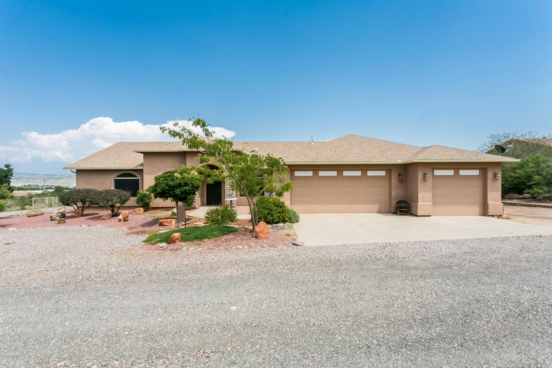 1790 Silver Spur Circle Clarkdale, AZ 86324