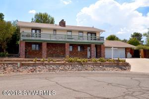1803 Gray Mule Circle, Cottonwood, AZ 86326