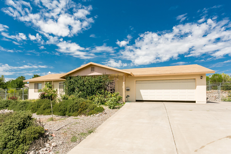 2448 S Rio Verde Drive Cottonwood, AZ 86326