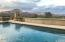 Pool with the Views of the Red Rocks