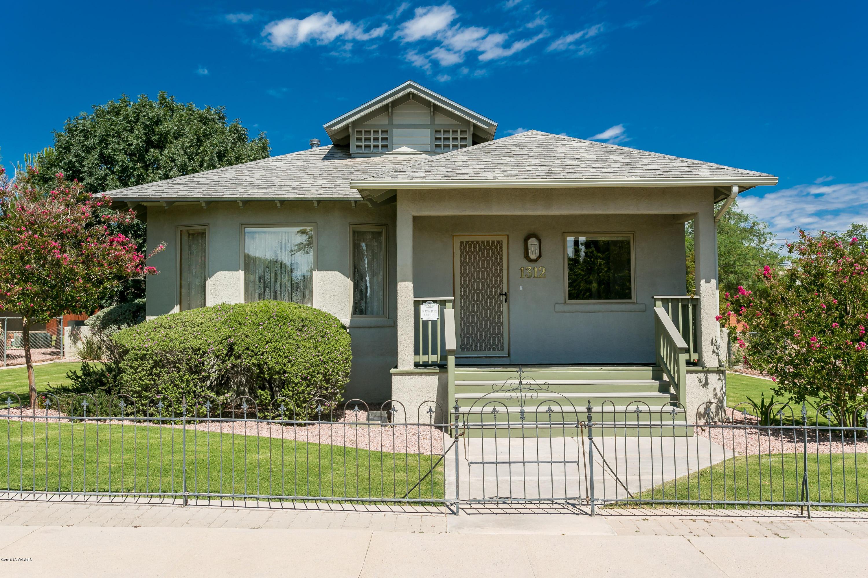 1312 Main St Clarkdale, AZ 86324