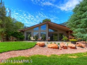 855 E Saddlehorn Rd, Sedona, AZ 86351