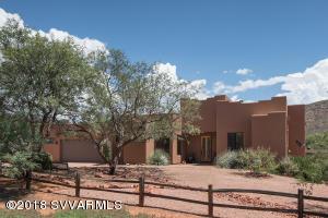 270 Raintree Rd, Sedona, AZ 86351