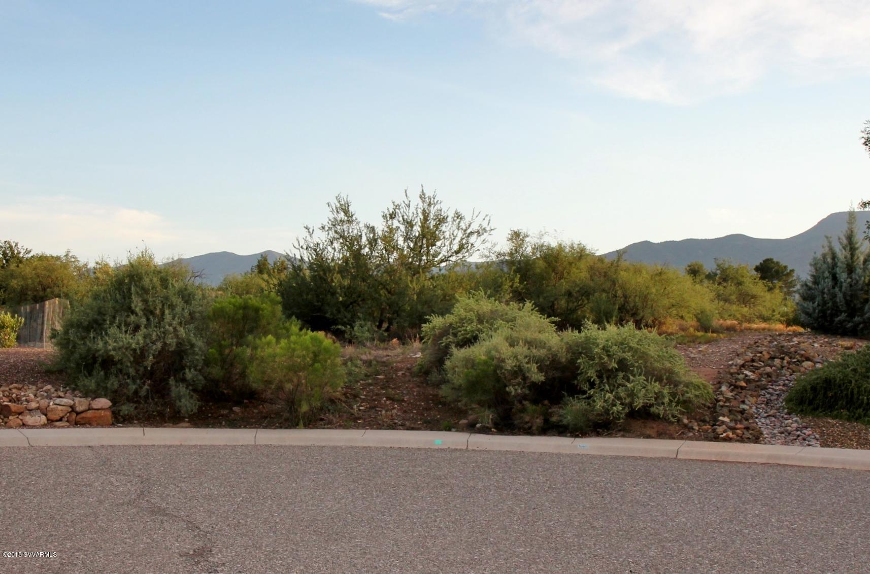958 Tierra Verde Cottonwood, AZ 86326