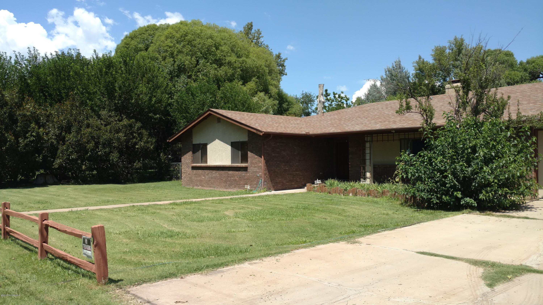 9810 E Garden Lane Cornville, AZ 86325