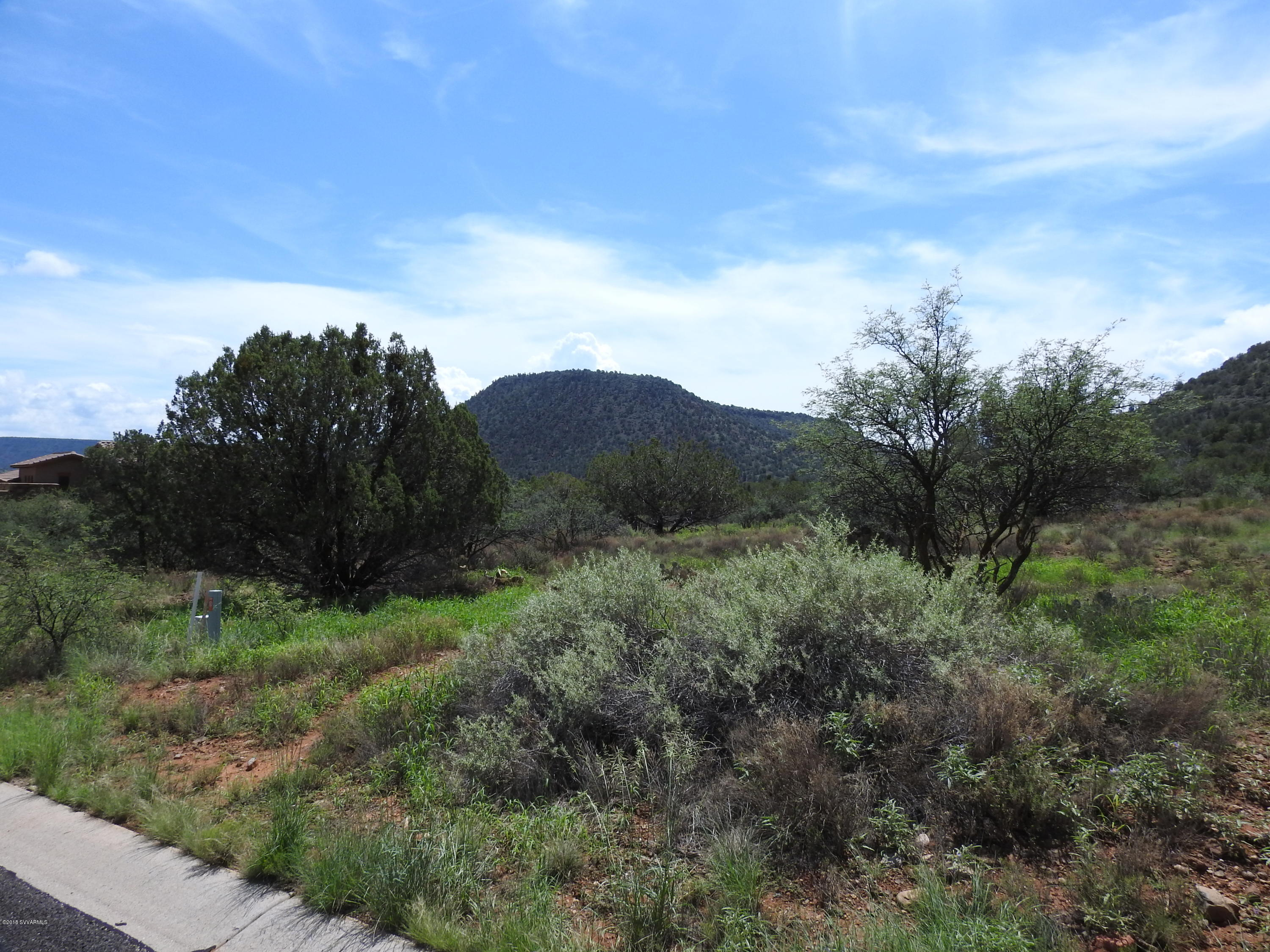 Lot 21, 60 Crystal Sky Sedona, AZ 86351