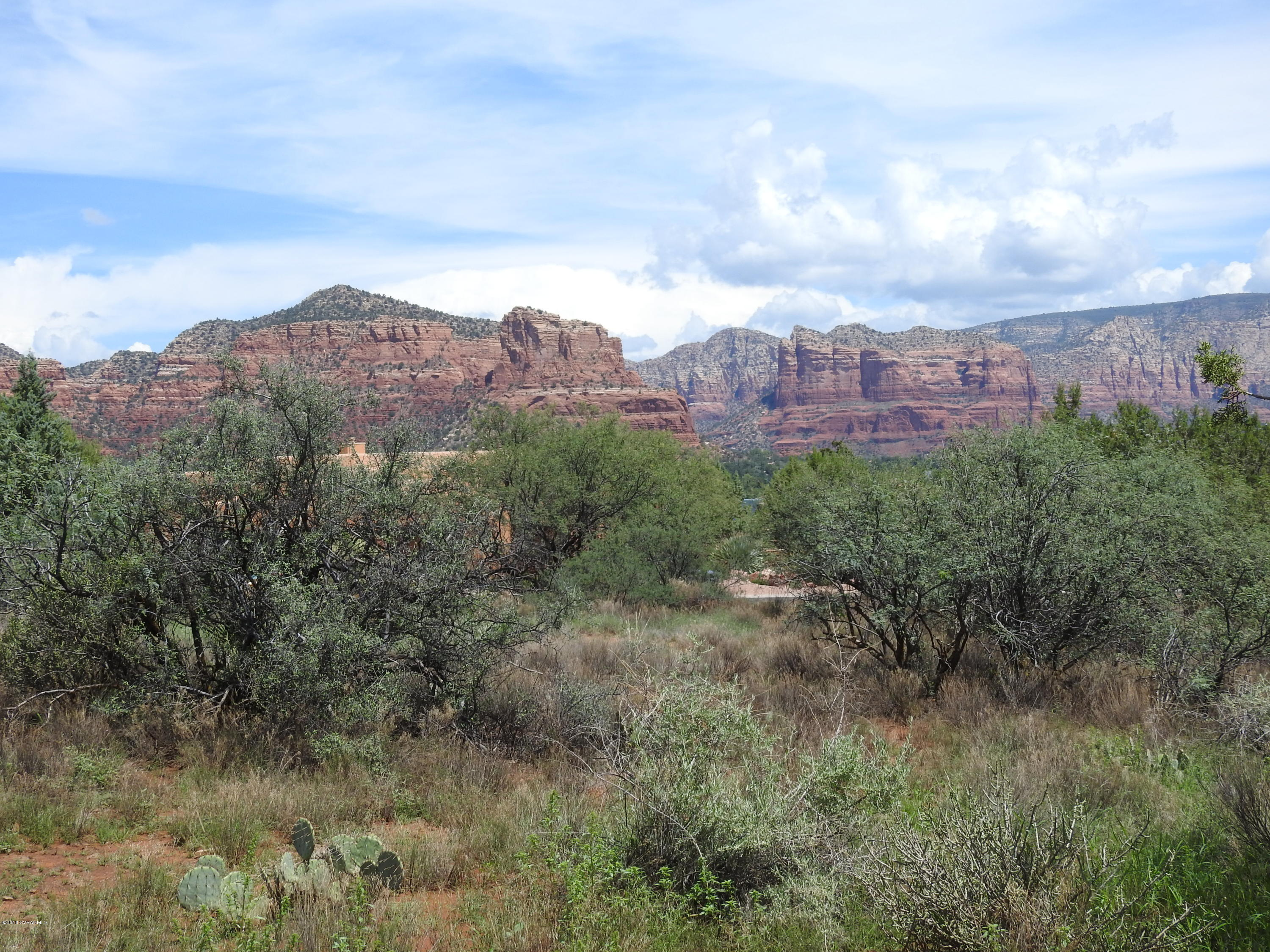 Lot 21, Crystal Sky Sedona, AZ 86351