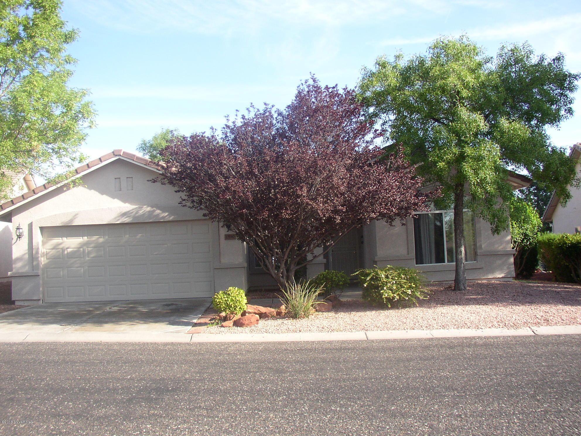 1590 W Wagon Wheel Rd Cottonwood, AZ 86326