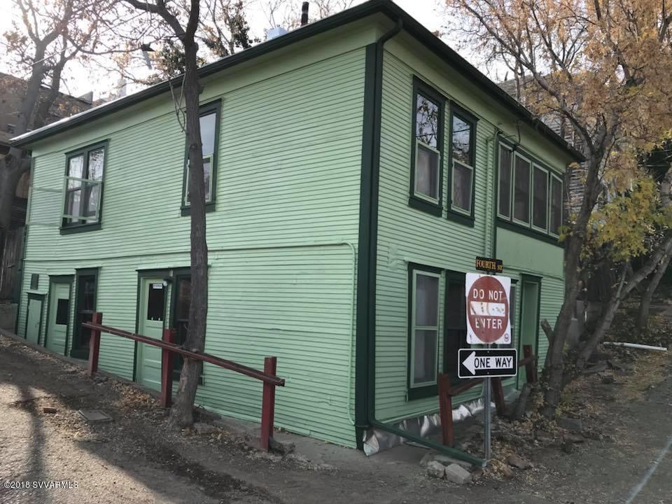 665 Verde Ave Jerome, AZ 86331