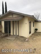 555 N Broadway, Clarkdale, AZ 86324