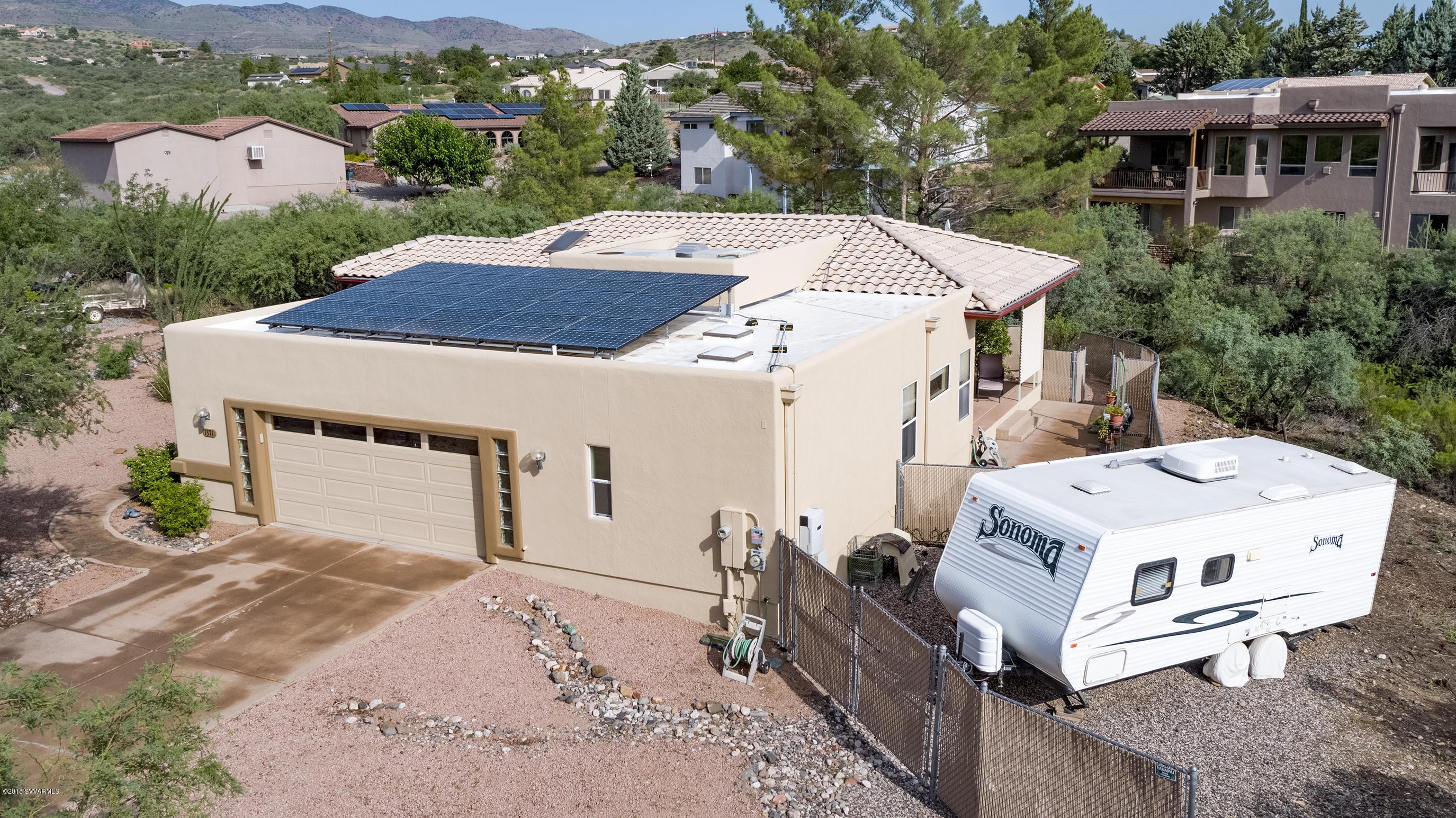 1371 Old Jerome Hwy Clarkdale, AZ 86324