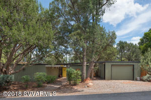 120 Copper Canyon Drive, Sedona, AZ 86336