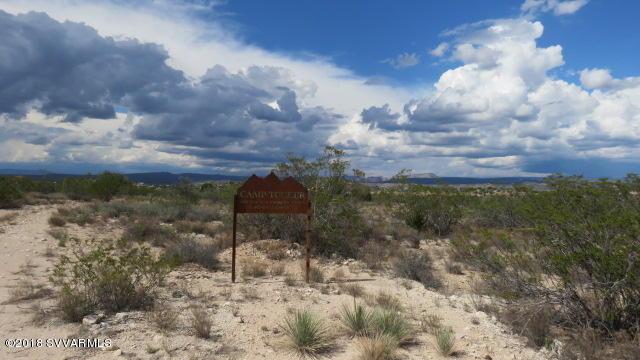 10 Acre Kit Carson Rimrock, AZ 86335