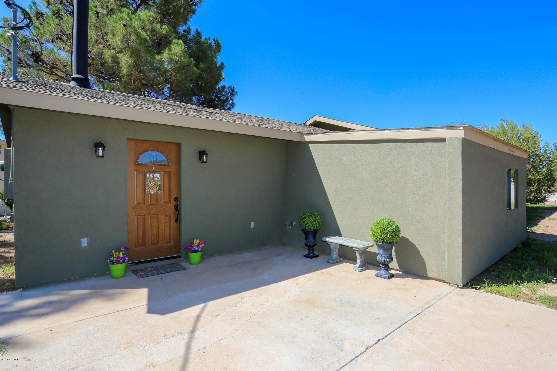 5930 N Burton Court Rimrock, AZ 86335