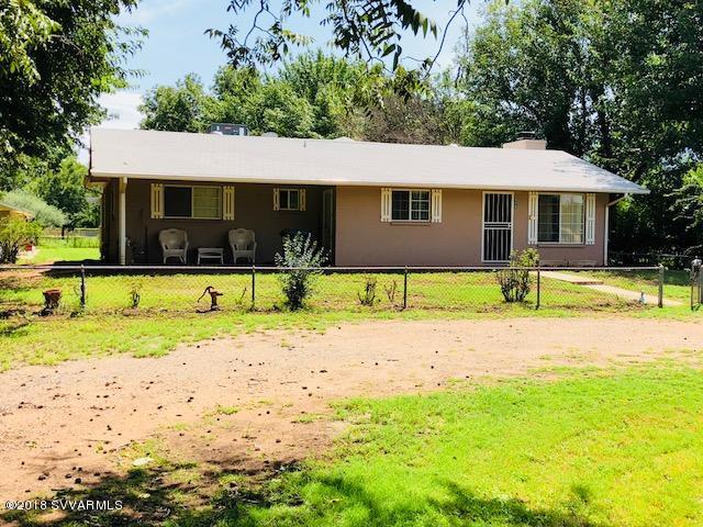 775 E Armetta Drive Camp Verde, AZ 86322