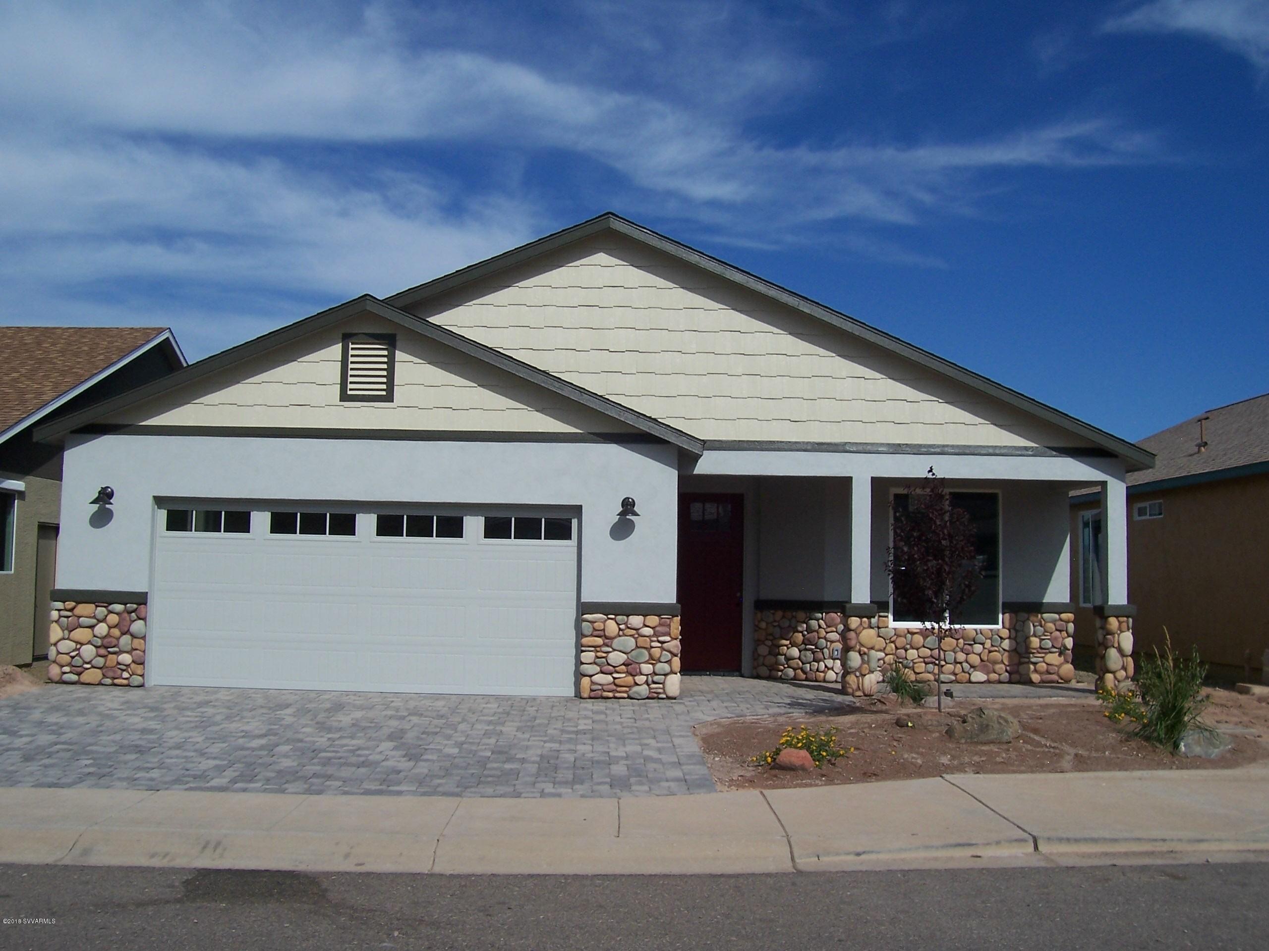 1950 Northstar Drive Clarkdale, AZ 86324