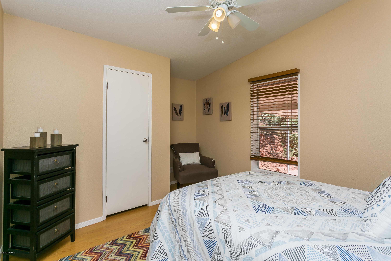 45 Buena Vista Lane Sedona, AZ 86336